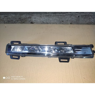 Ford S-Max lift prawa lampa LED DRL