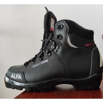 Alfa buty narciarstwo biegowe 38