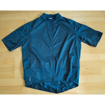 Koszulka na rower kolarska TRIBAN XL krótki rękaw