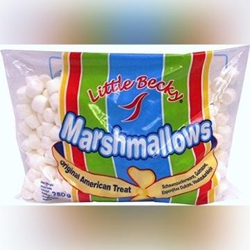 Mini Pianki Marshmallows 1,1kg prod Niemiecki