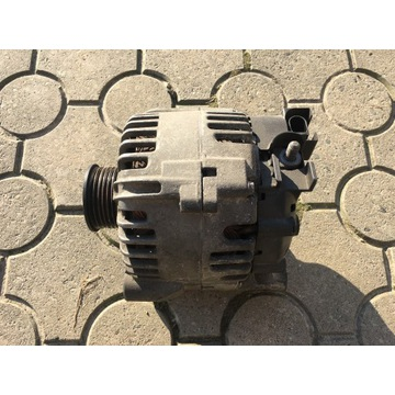 ALTERNATOR BMW 320D E91 VALEO 150 A 7799180AI01
