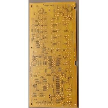 płytka PCB AM Merkury DSH303A
