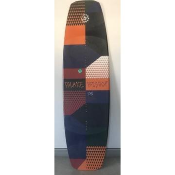 Wakeboard Slingshot Bishop 2020 ;146 cm