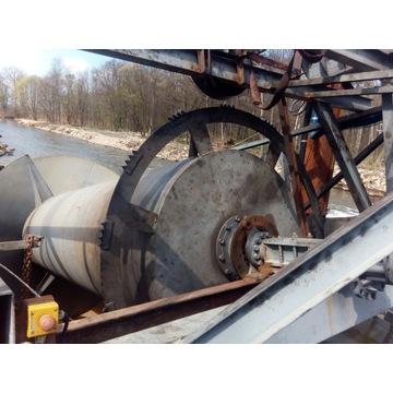 silnik scania HPI 2004 850tys mało pali