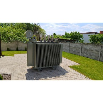 Transformator TNOSLH 1600/15 PN