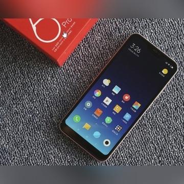 Xiaomi Redmi 6 64GB. Nowy z gwarancją !
