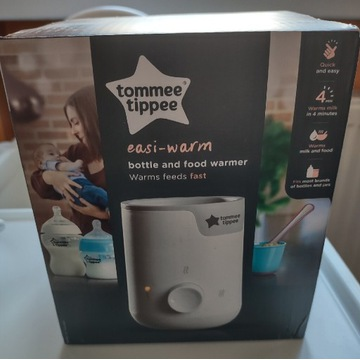 Tommee Tippee easi warm podgrzewacz do butelek