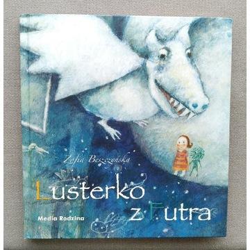Lusterko z Futra - Zofia Beszczyńska twarda