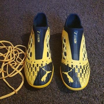 Puma Future, 41, halówki, buty halowe