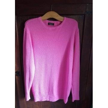 Sweter męski Zara Men XL 44