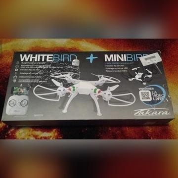 Dron WhiteBird DMS225