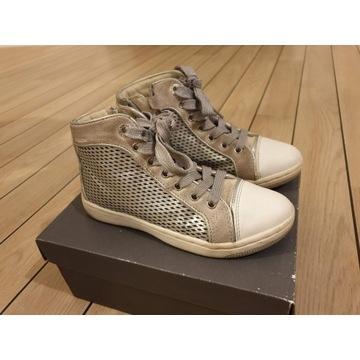 buty dla dziewczynki - Geox rozm.31