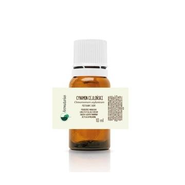 Cynamon cejloński 100% czysty olejek eteryczny