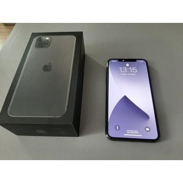iPhone 11 Pro Max 256GB Space Gray | Warszawa