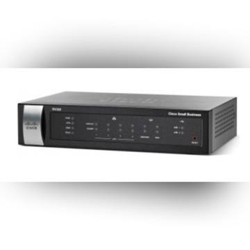 RV320 Gigabit Dual WAN VPN Router