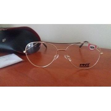 Nowe  oprawki okulary