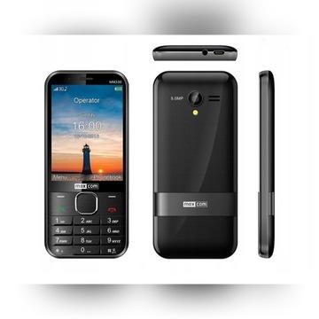 Telefon komórkowy MAXCOM MM330 3G