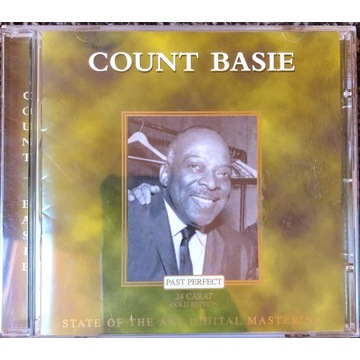 Count Basie - Past Perfect