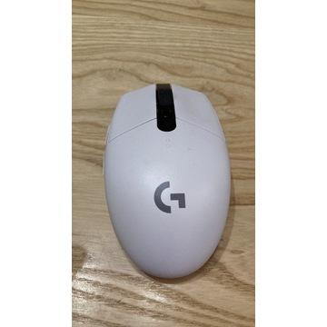 Mysz logitech G305 biały mat