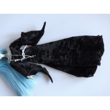 Ubranka dla lalek Monster High sukienka strój