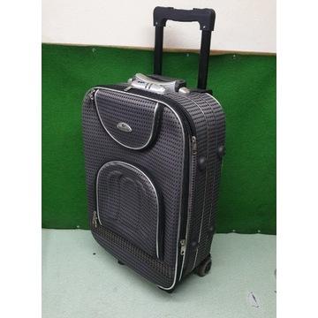 Walizka - torba podróżna - kabinówka