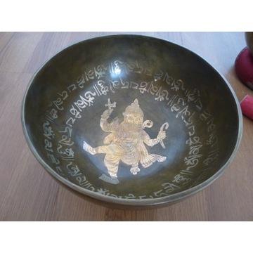Misa tybetańska 19 cm