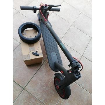 Hulajnoga elektryczna xiaomi m365 Pro Black