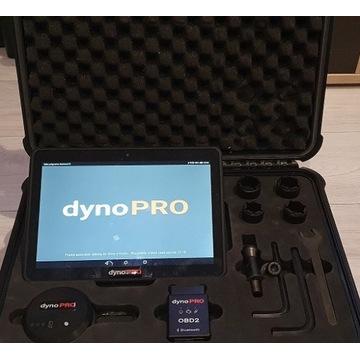 Pomiar na Hamowni DynoPro