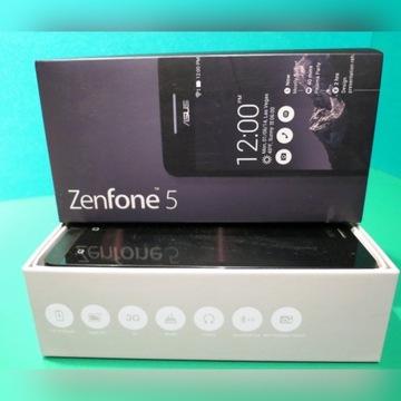 Asus Zenfone 5 pierwsza wersja
