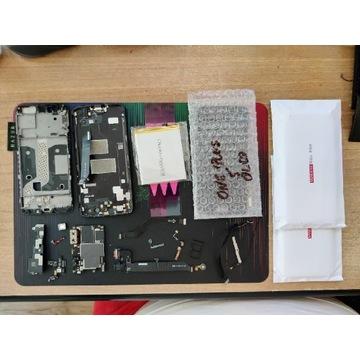 OnePlus 5 bateria ekran obudowa płyta na części