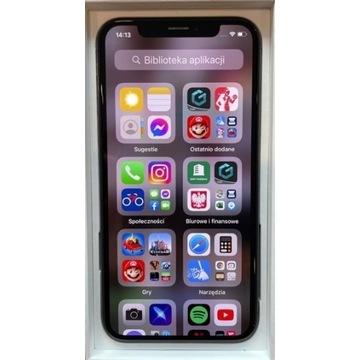 APPLE IPHONE X 256GB Space Gray wawa