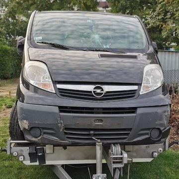 Opel Viwaro Rok produkcji 2008, pojemność 1995cm