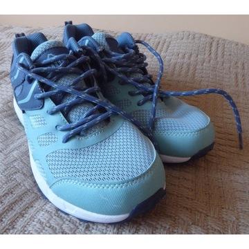 Damskie buty trekkingowe Elbrus Tevager Wo's