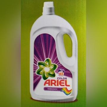 Ariel Color Gel Niemcy 65 prań 3,6L