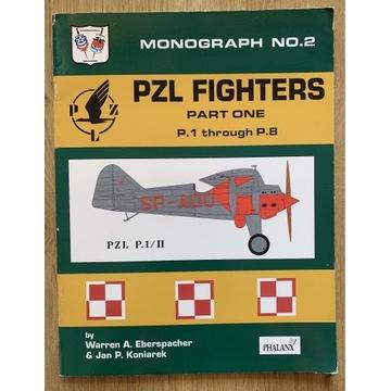 PZL Fighters
