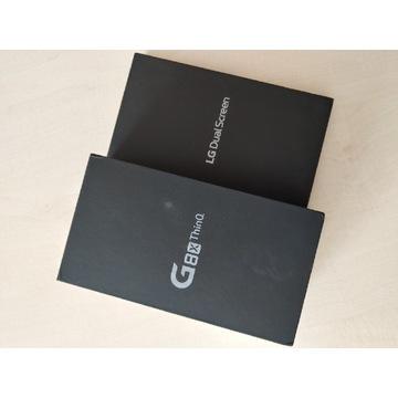 LG G8X - prawie nowy!! Polecam