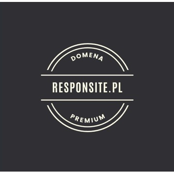 Domena Responsite.pl   Premium