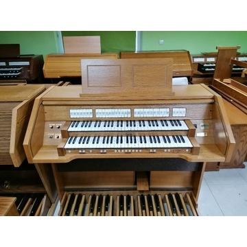 Organy Johannus Gloria Klassik 224