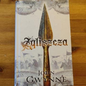 John Gwynne - Zgliszcza