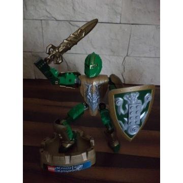 Lego Knight's Kingdom Sir Rascus ludzik rycerz BCM