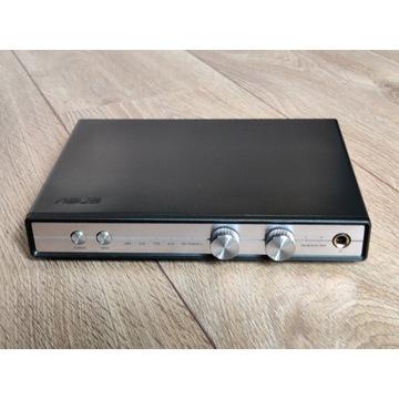 Asus Xonar Essence STU - DAC/AMP USB, wzmacniacz