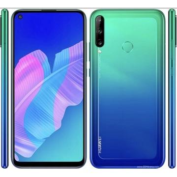 Smartfon Huawei P40 Lite E Dual 4/64GB Aurora Blue