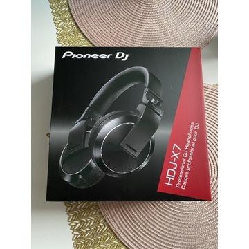 Pioneer HDJ X7