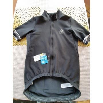 Koszulka Softshell Odlo Vlaanderen XL