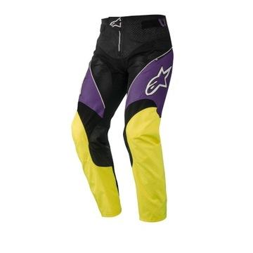 Spodnie rowerowe Alpinestars A-LINE 2 Roz. 32