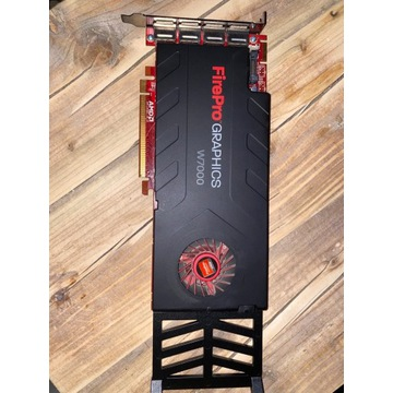 AMD FirePro W7000 4Gb