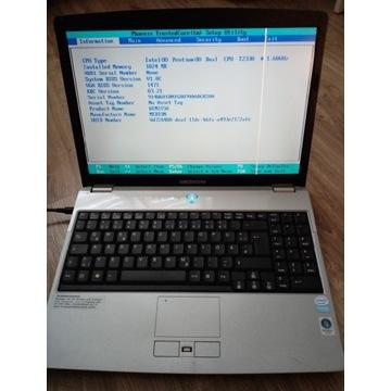 Laptop Medion MD96780