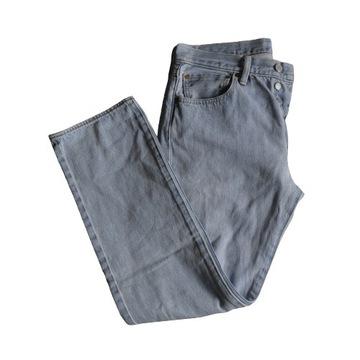 Levis spodnie jeansowe dżinsowe meskie W32 L30