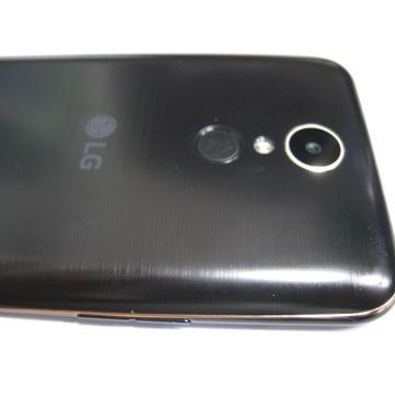 Telefon LG K10  DUAL SIM prawie jak nowy.
