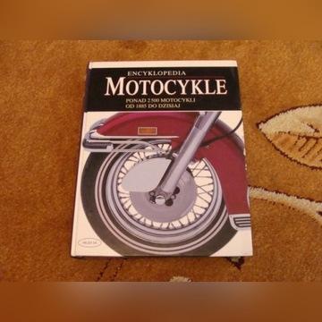 Encyklopedia Motocykli